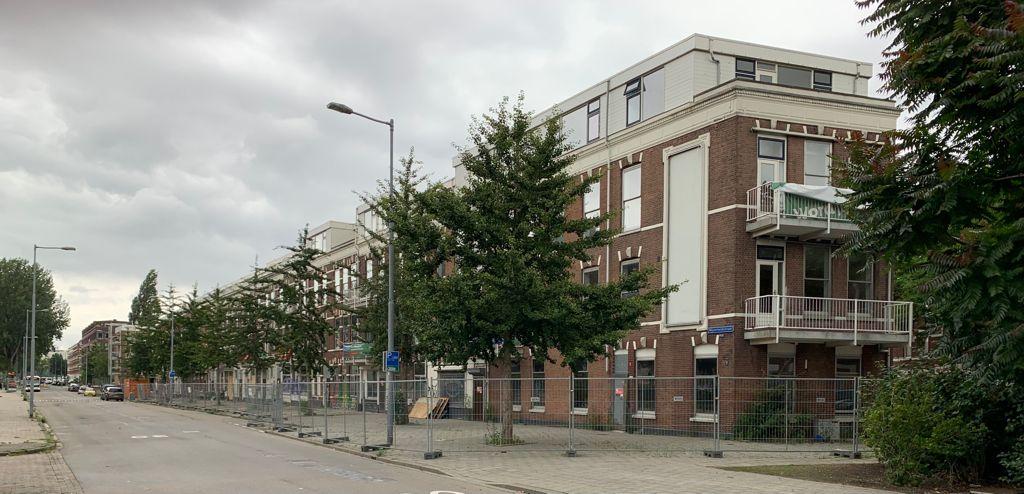 klushuis project De Nijverhoek