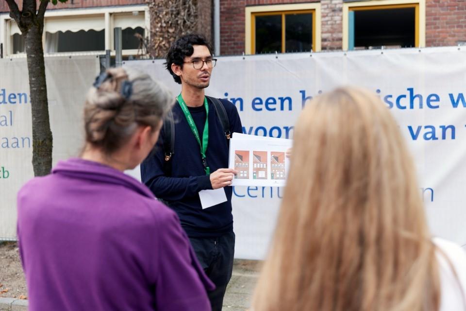 open monumentendag Leiden